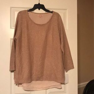 1x Gibson latimer sweater
